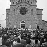 Pellegrini a Fiobbio