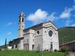 Chiesa Parrocchiale di Fiobbio dove è conservato il corpo della beata